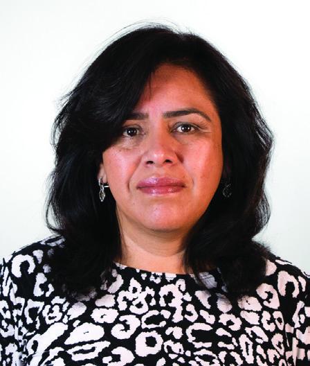 Maria Molano