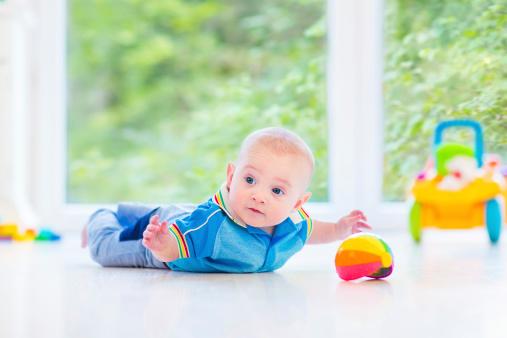 newborn development services